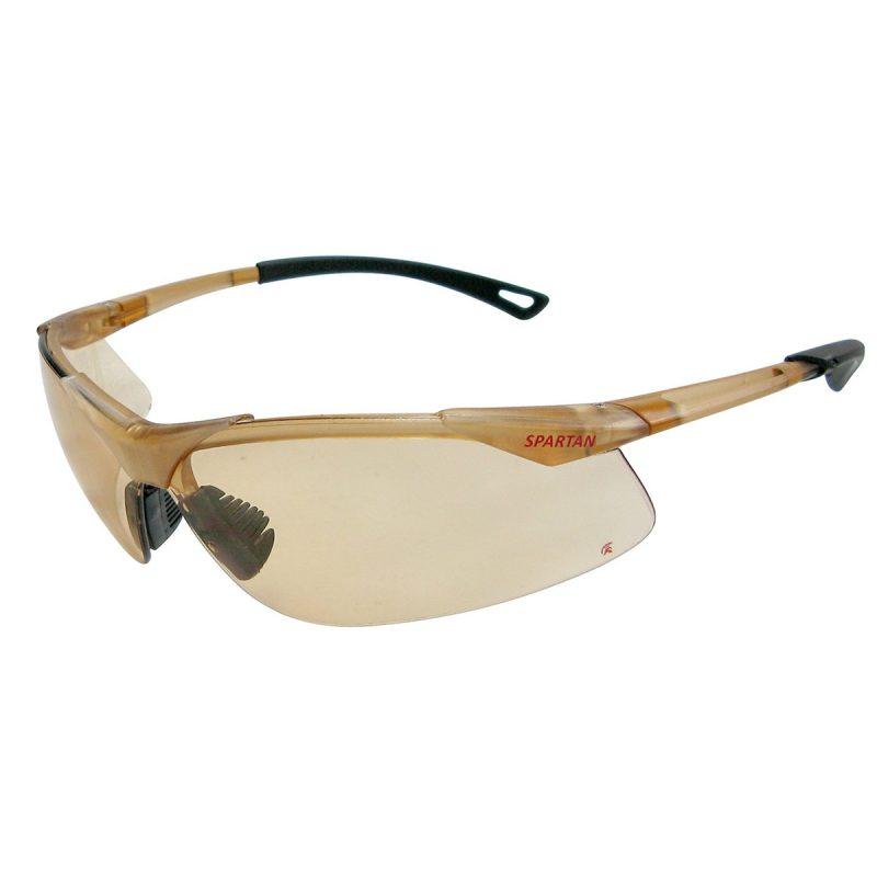 Warrior Safety Glasses Indoor/Outdoor Lens