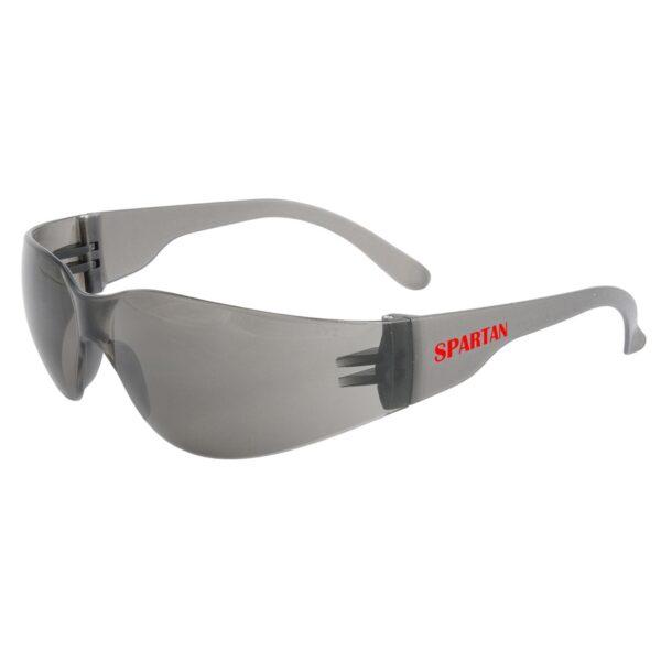 Defender Safety Glasses with dark lenses