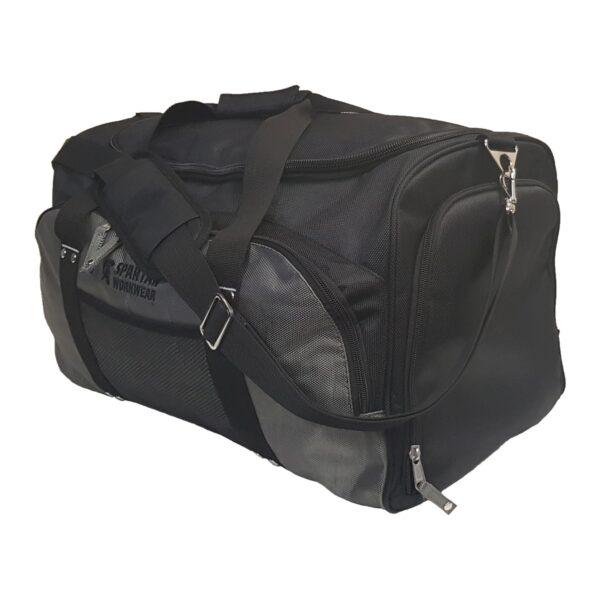 Black Offshore FIFO Kitbag