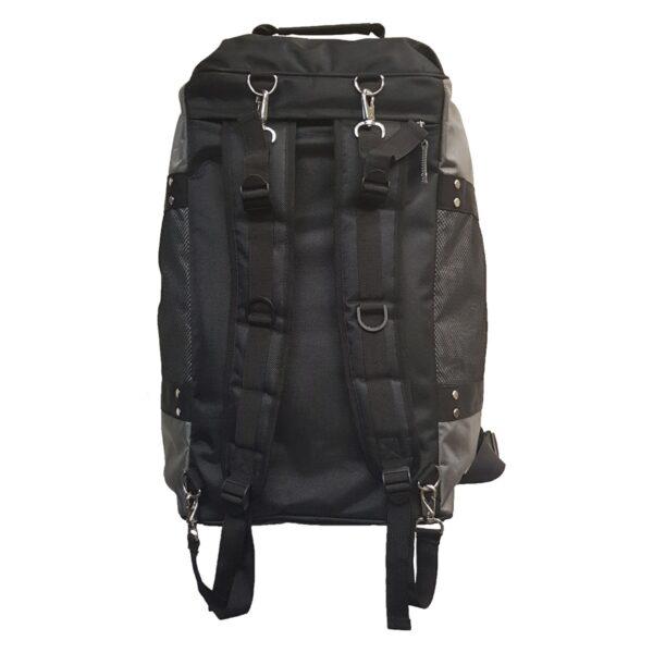 Black Offshore FIFO Kitbag - backpack